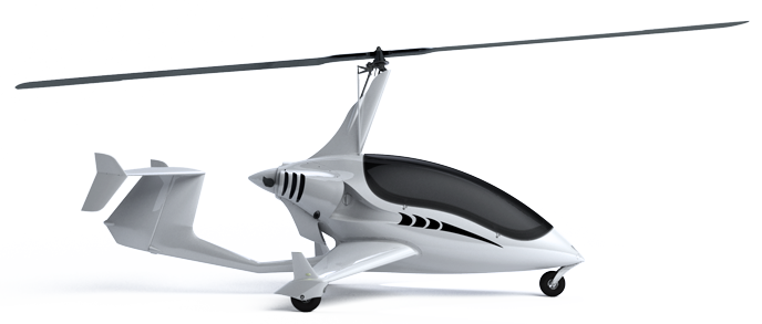 New Future Arrow Copter Distributor