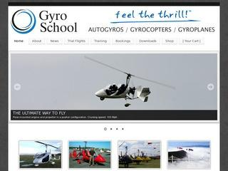 Gyro School UK