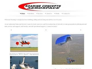 Soaring Concepts Aerospace