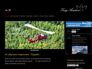 Trixy Aviation