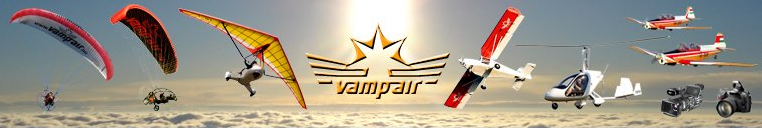 Vampair - Gyroplane Training in Hungary